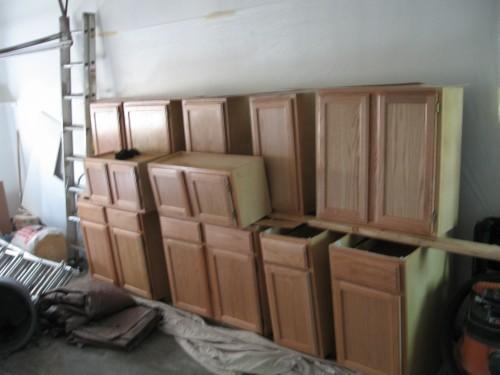 Jackson Cabinets. Vizion
